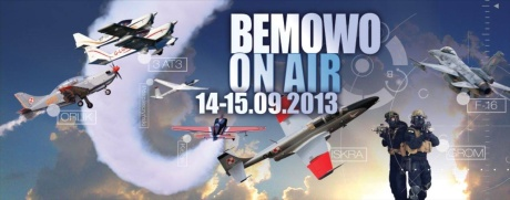 Bemowo on Air